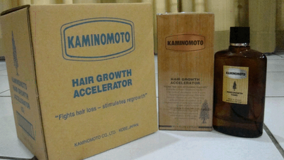 Ready Stock Kaminomoto Harga Termurah original