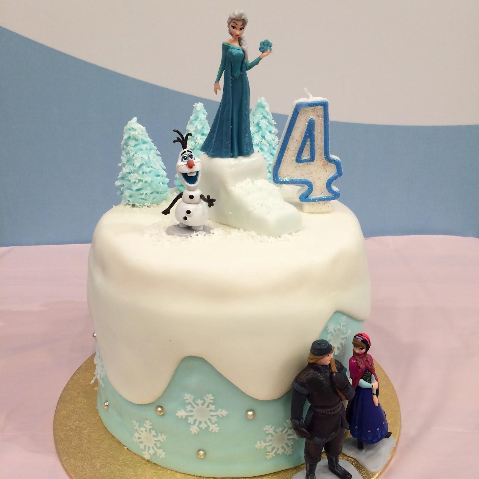 Cake Making Dorset