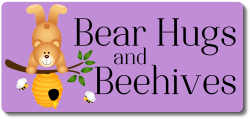 Bear Hugs and Beehives