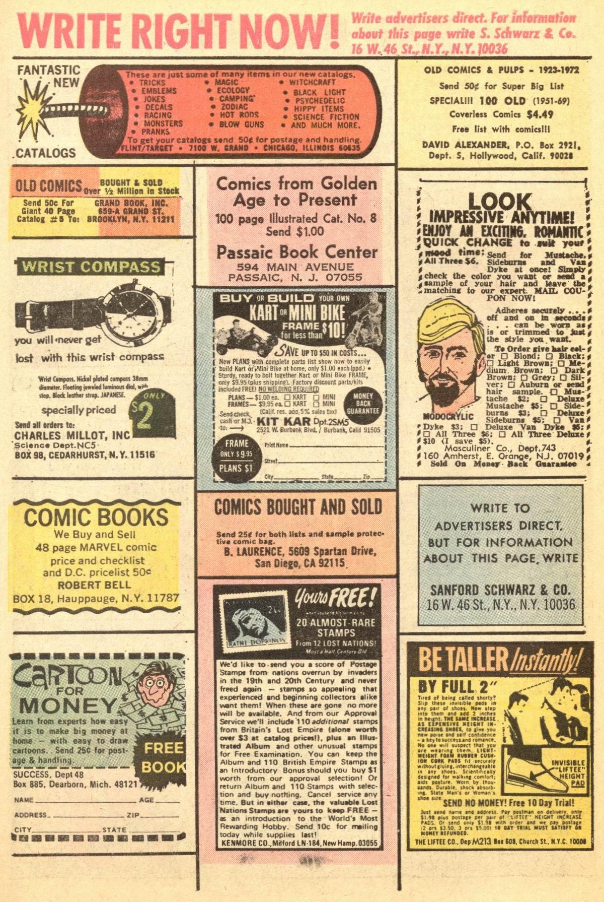 Detective Comics (1937) 423 Page 43