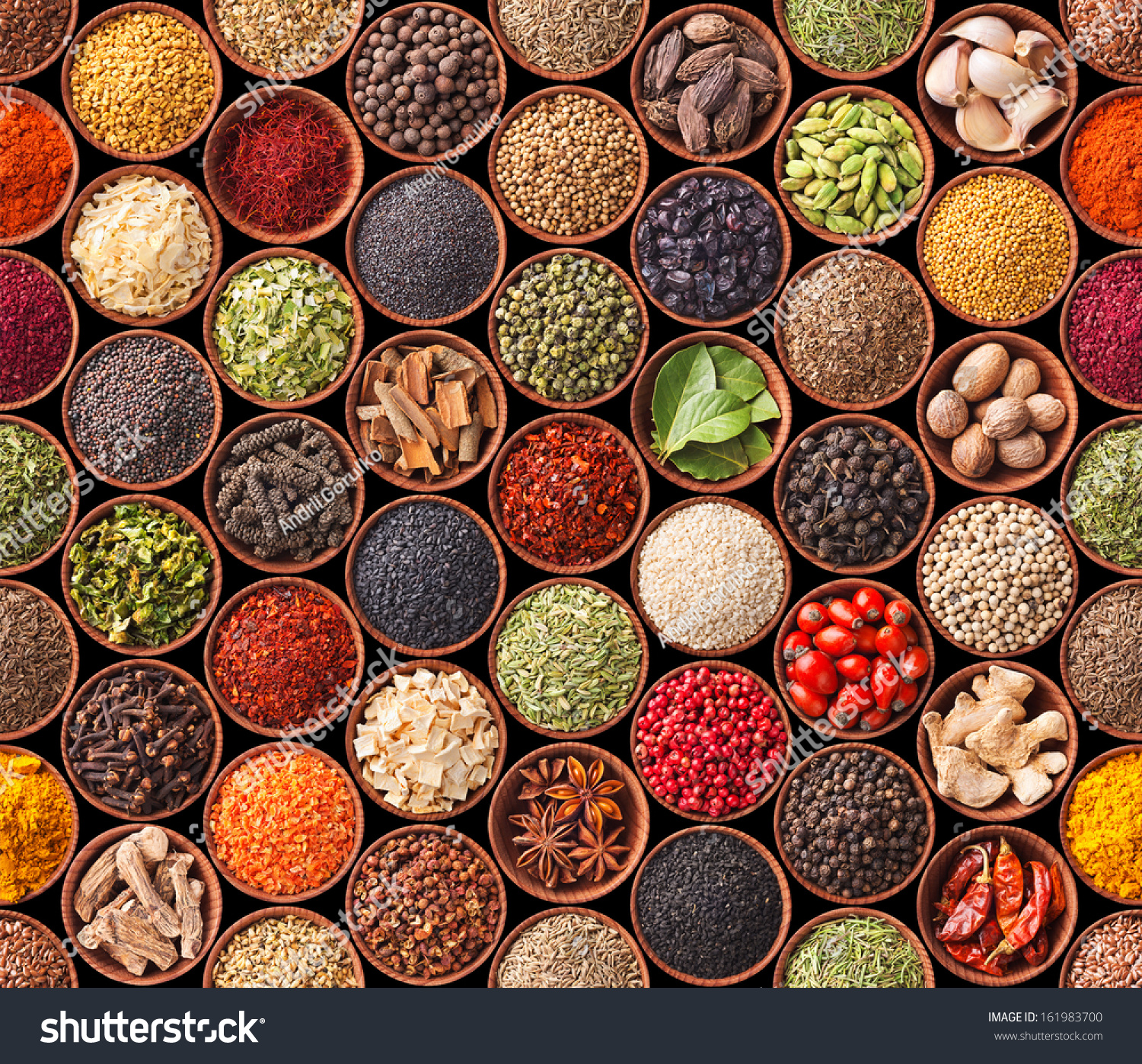 Spices name in Tamil | Knowledge Well