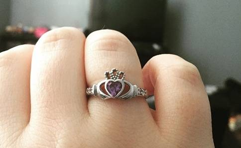 Checkout The Meaning Of Each Finger For Rings