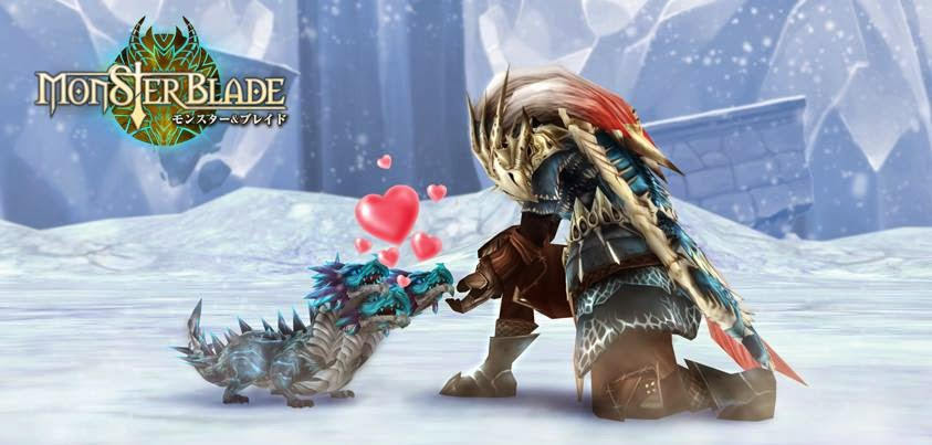 How To Download Monster Blade 1.3.3 MOD APK