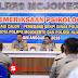 Ratusan Personil Polres Mojokerto Mengikuti Pemeriksaan Psikologi Bagi Pemegang Senpi