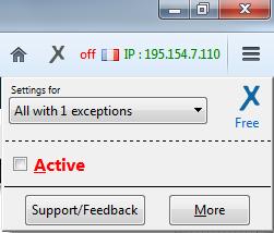 Cara Membuka Situs Yang Di Blokir Menggunakan Anonymox