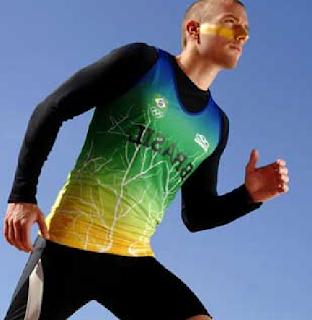 Moda & Esporte & Saúde: Treinando Sempre Para Vencer