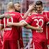 Bayern enfia meia-dúzia no Hamburgo dentro da Allianz Arena e faz 50 a 3 sobre o rival nesta década
