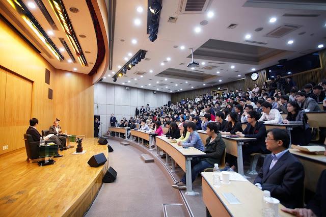 Tại Sao Hàn Quốc phát triển như ngày nay