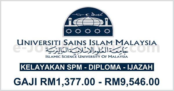 Universiti Sains Islam Malaysia USIM