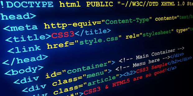 HTML NEDİR? - SİBER HAMLE