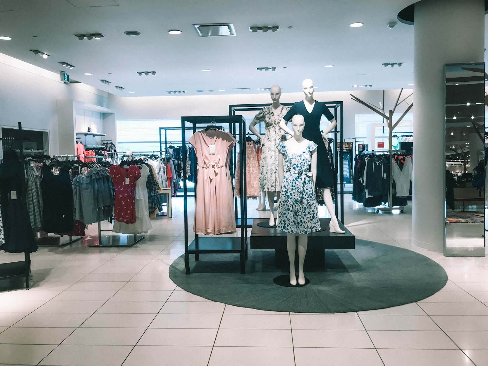 Nordstrom ottawa gal meets glam