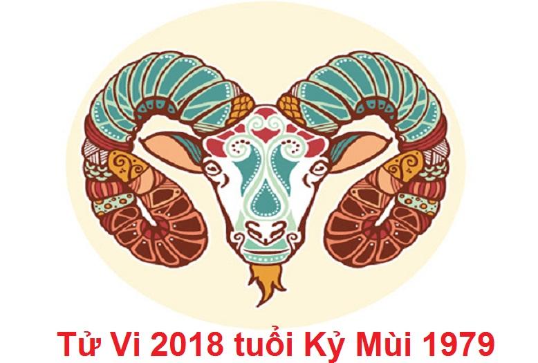 Tu Vi 2018 tuoi Ky Mui nam mang