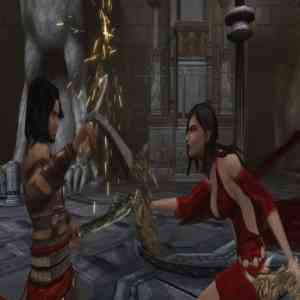 Prince of Persia Warrior Within setup download softonic