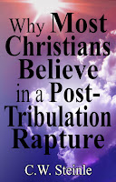 https://www.amazon.com/Most-Christians-Believe-Post-Tribulation-Rapture-ebook/dp/B01ELQDL5E