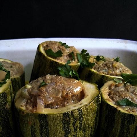 dania głównie z warzyw / z dodatkiem mięsa