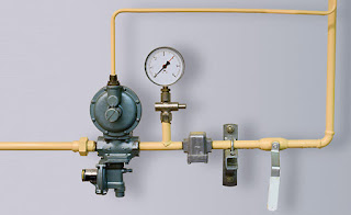 Gas Line Plumber