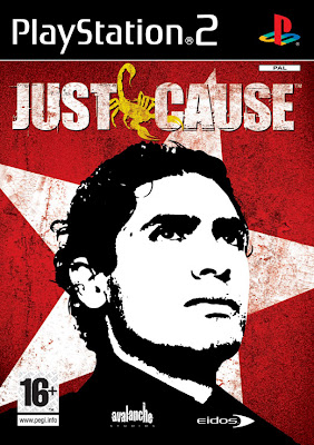Just Cause (PS2) 2006