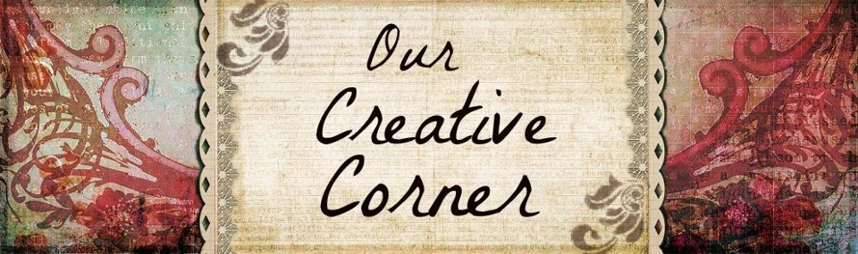 Top 3 at Our Creative Corner !