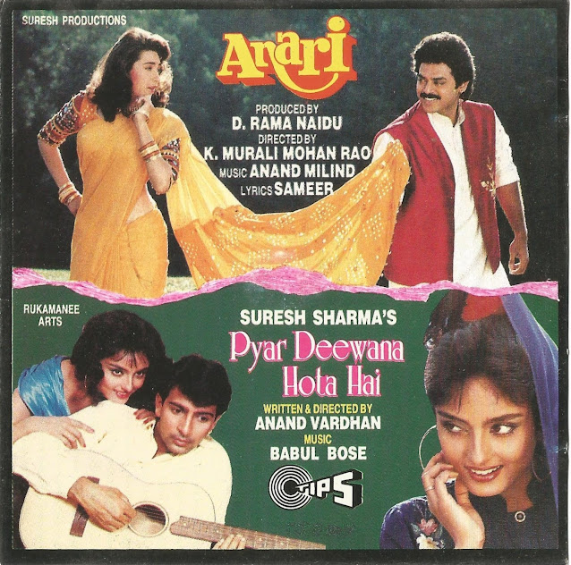 Download Pyar Deewana Hota Hai [1992-MP3-VBR-320Kbps] Review