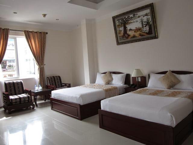 Khách sạn Mai Vàng