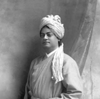 Swami Vivekananda Image Photo