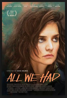 Download Film All We Had ( 2016 ) WEBDL 720p
