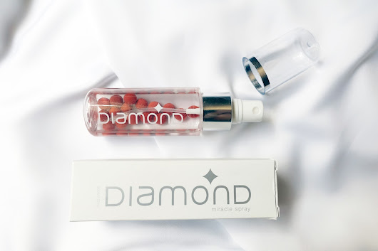 A Healthy Home Starts with Diamond Coral Alkaline Water