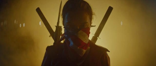 Assassination Nation (2018) Dual Audio [Hindi-DD5.1] 720p BluRay ESubs Download