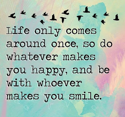 Quotes About Life Happiness