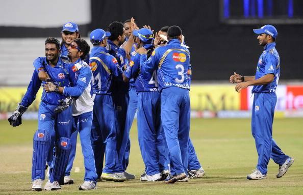 2018 IPL Season 11