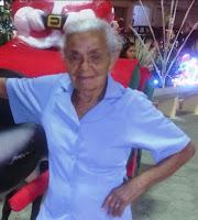 Senhora de 87 anos procura familiares em Picuí e sonha em conhecer a terra natal