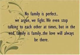 Family Quotes Tháng Chín 2016