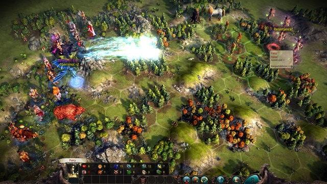 Eador. Imperium PC Full