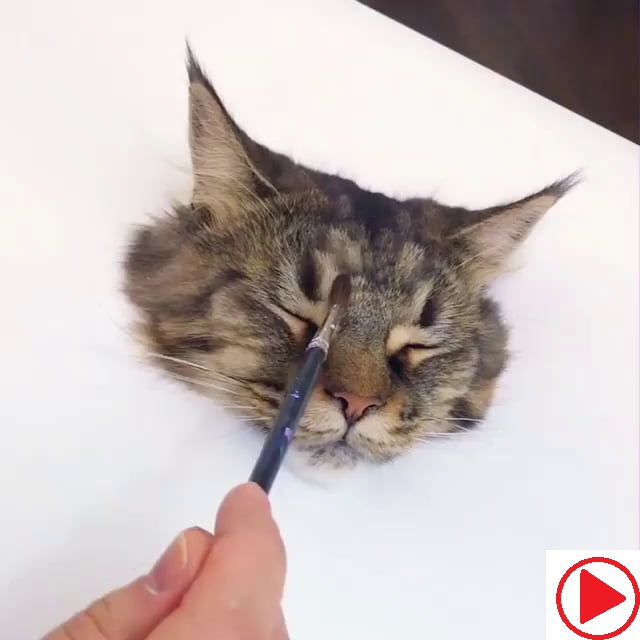 Rate my 3D painting