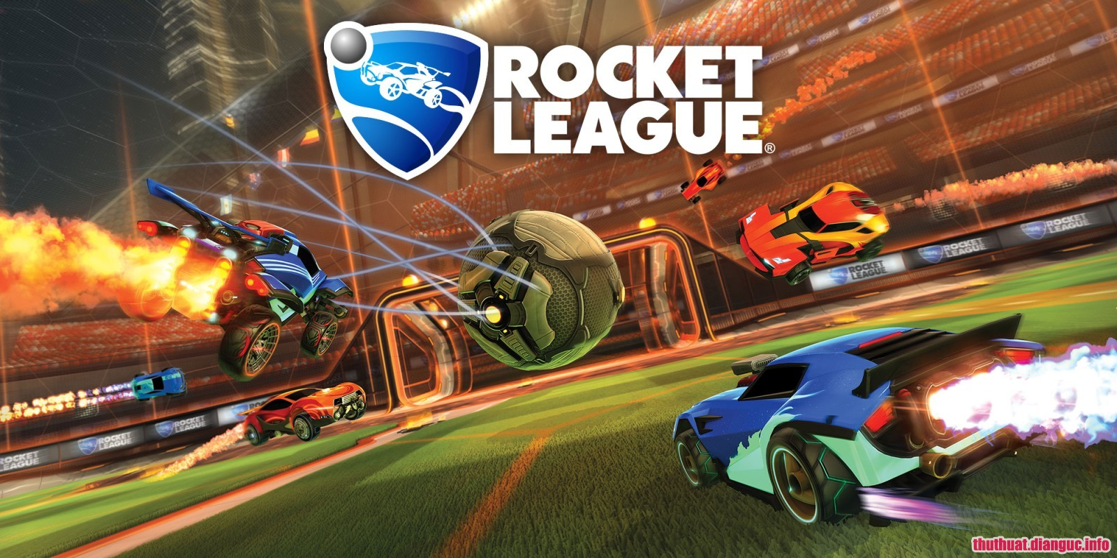 Download Game Rocket League Full Cr@ck