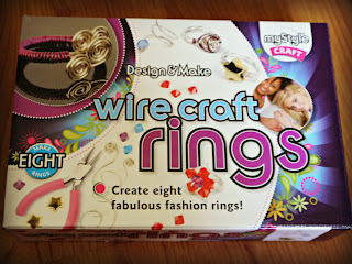 jewellery, craft kit