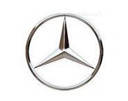 Mercedes Logo for original car