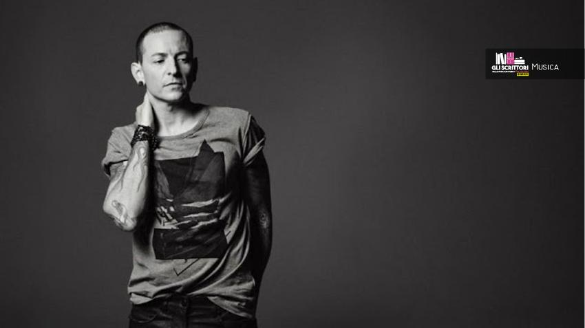 Addio a Chester Bennington, voce dei Linkin Park - Musica