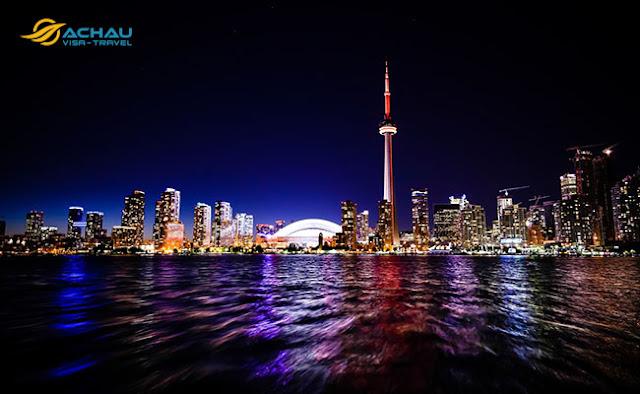 Những địa điểm không thể bỏ qua khi du lịch Canada1