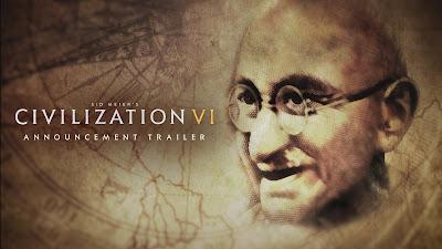 Sid Meier's Civilization VI CD Key Generator (Free CD Key)