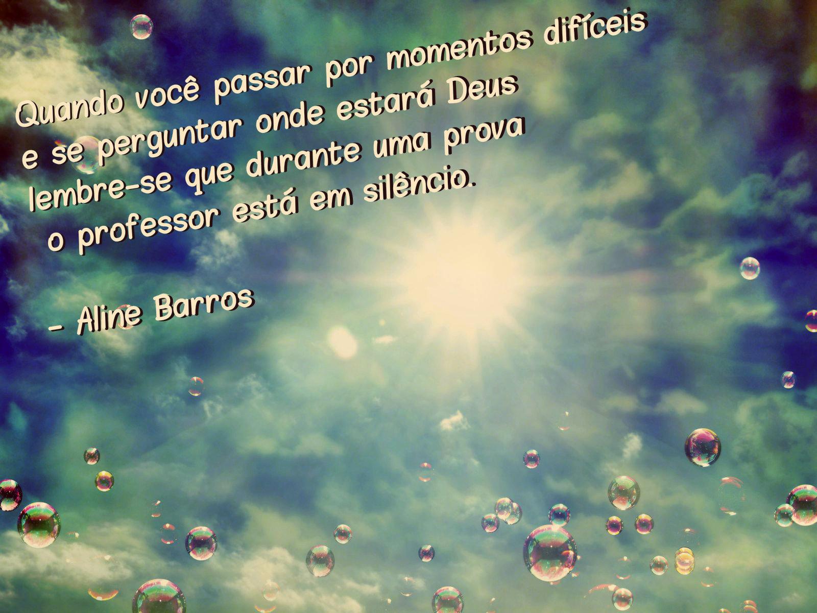 Well-known Mensagem Para Momentos DifíCeis GM04