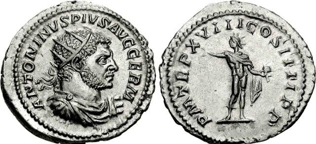 Moneda romana, dote y Derecho romano