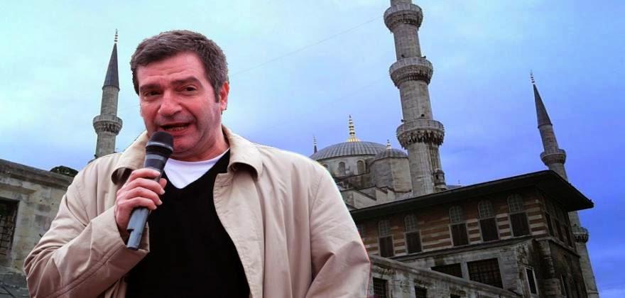 ΒΙΝΤΕΟ-ΣΟΚ: Κάλεσμα Γ.Καμίνη στους ψηφοφόρους της ΧΑ να τον ψηφίσουν!