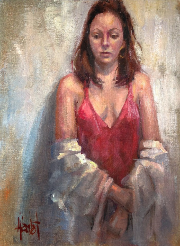 Hilarie Lambert