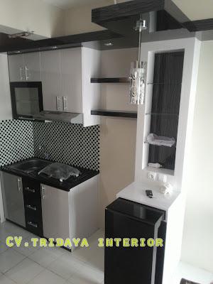 paket-kitchenset-apartemen