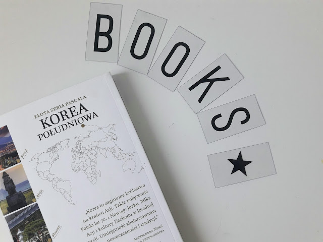 Jakie książki o Korei warto przeczytać?