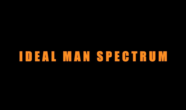 Ideal Man Spectrum
