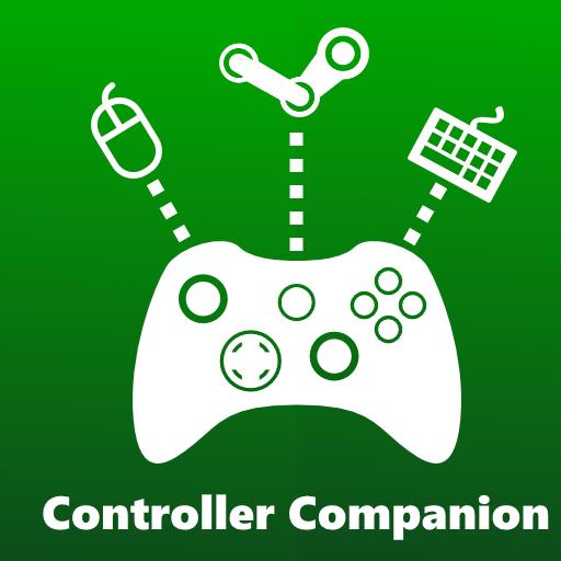 Yaşasın Üşengeçlik : Controller Companion