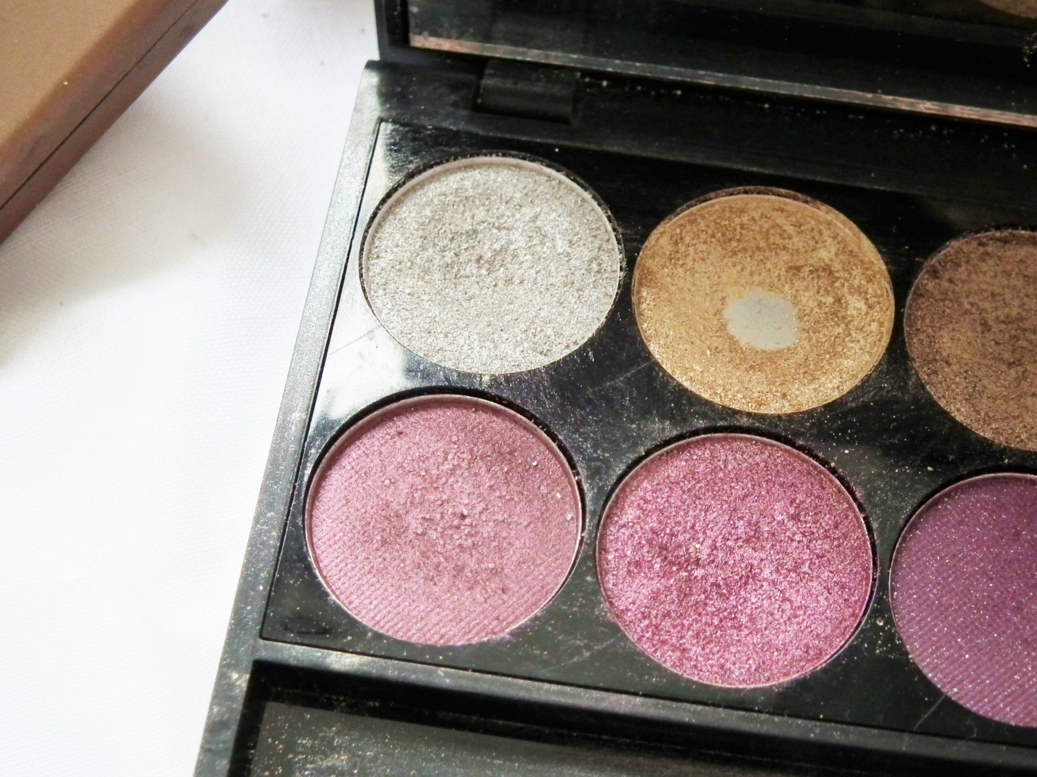 Products I've Hit Pan On