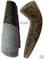 pestle